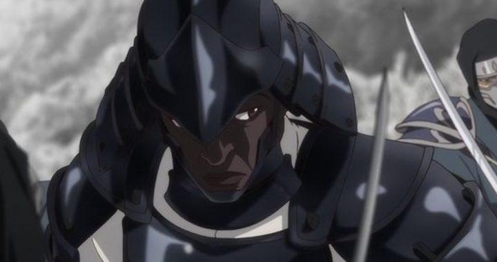"""Yasuke"", el nuevo anime de MAPPA para Netflix, ya tiene fecha de estreno"