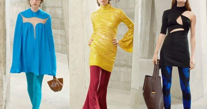 Stella McCartney presenta su colección invernal para vestir sin miedo