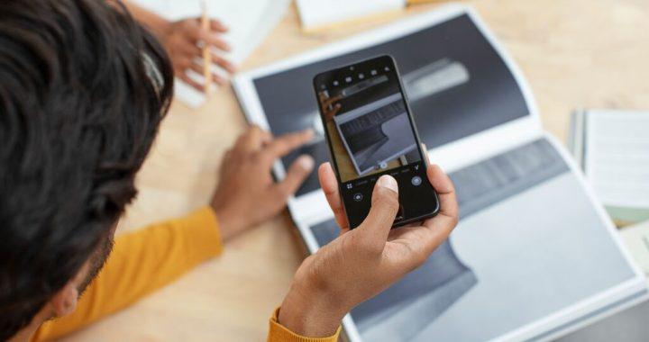 Recomendaciones para elegir un smartphone en este regreso a clases remoto