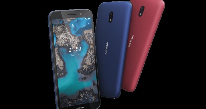 Llega a Perú el Nokia C1 Plus con lo mejor de Android 10