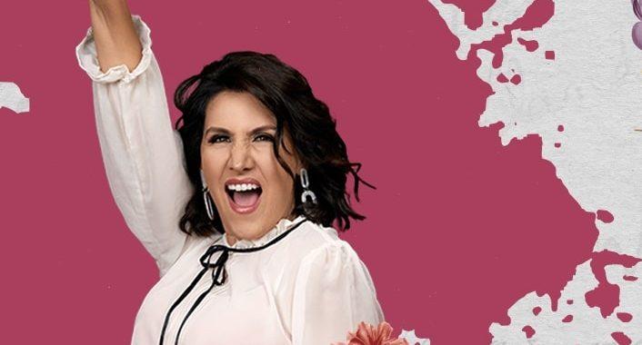 """Patricia Portocarrero lanza curso """"Impro, un cambio de vida"""""""