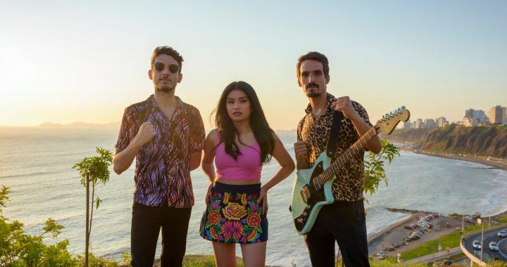 Wendy Sulca lanza su nueva canción junto a Olaya Sound System