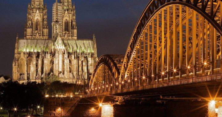 Alemania apunta a reabrir el turismo pasando Semana Santa