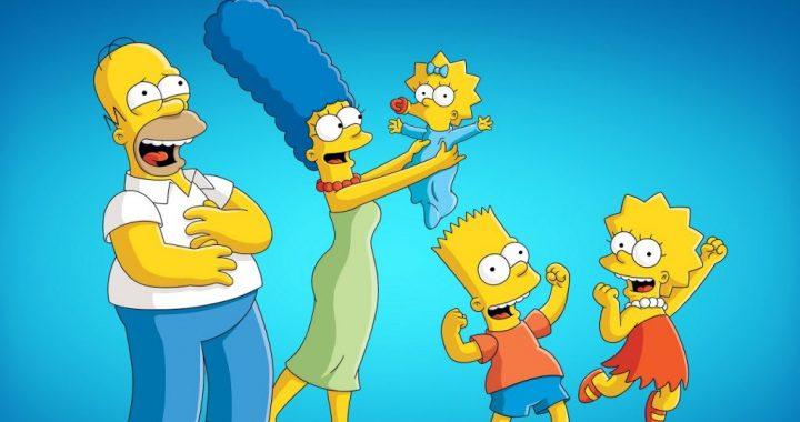 Star Channel presenta maratón de 100 espisodios de Los Simpson