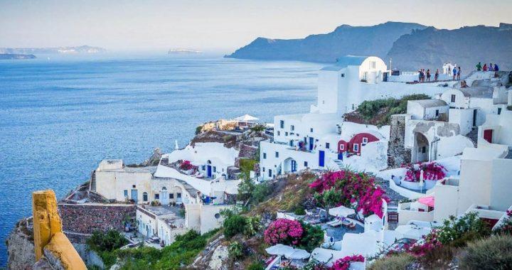 Grecia reabrirá el turismo en mayo: Estos son los requisitos para entrar al país