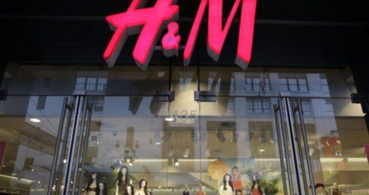 H&M se abre a las colaboraciones para recuperar la confianza en China tras boicot