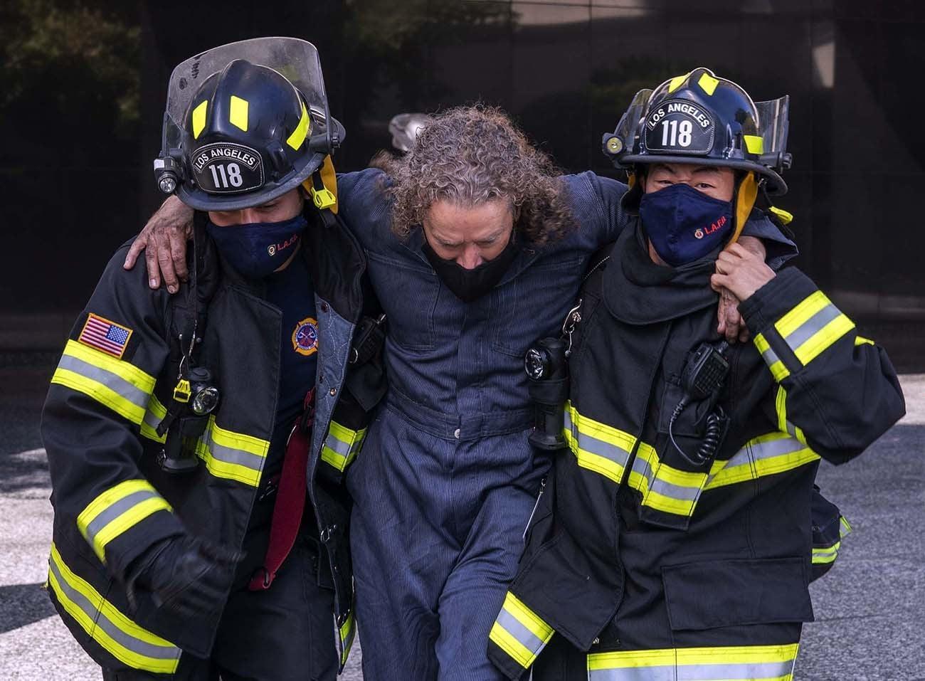 «9-1-1» Y «9-1-1: Lone Star» llegan a Star Channel con nuevas y emocionantes historias de rescates