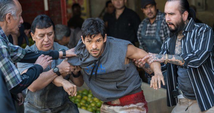 Disney+ anunció el final del rodaje de «El Repatriado», una serie que explora la migración mexicana
