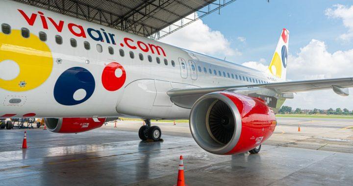 Cyber Viva: Viva Air ofrece pasajes hasta con un 50% de descuento en vuelos nacionales