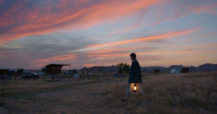 """""""Nomadland"""" se convirtió en la gran ganadora de los Oscar 2021 con tres estatuillas"""