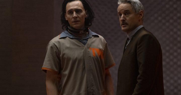 Loki: Disney+ lanza el primer  tráiler de la serie