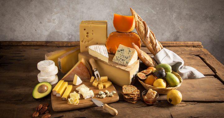 El Idioma del Amor, el sabor de los quesos europeos que deleita los paladares peruanos