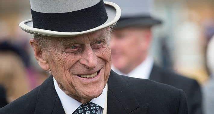 Muere Felipe de Gran Bretaña y esposo de la reina Isabel II, a los 99 años