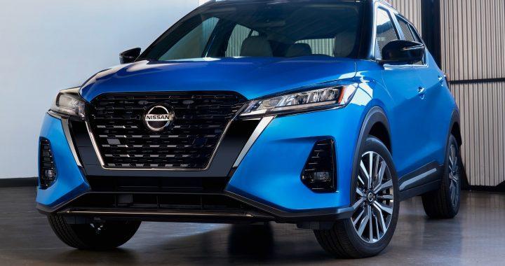 El nuevo Nissan Kicks llega a Perú con un renovado diseño