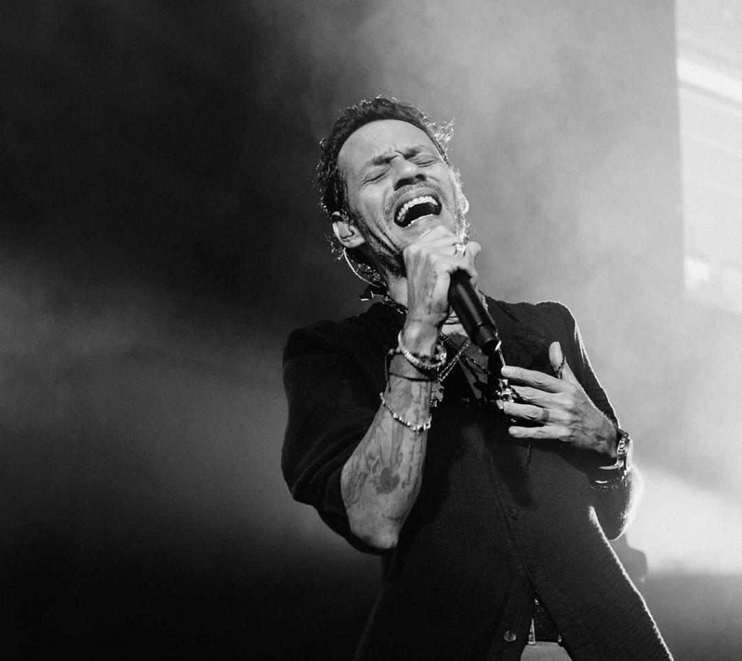 Marc Anthony anunció la fecha en la que retomará su gira por Estados Unidos y Canadá
