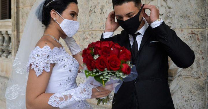 Generación Z apuesta por las bodas más digitales de la historia