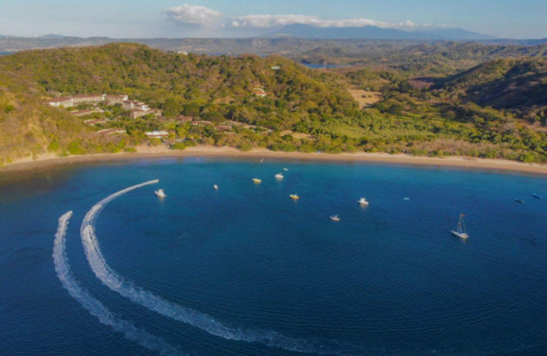Costa Rica planea un corredor turístico en una zona fronteriza con Nicaragua