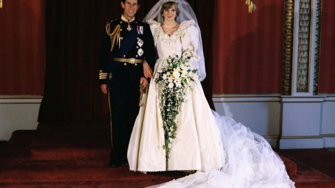 Diana de Gales: vestido de novia de la princesa se exhibirá por primera vez