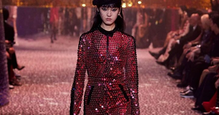 Dior anunció que su próximo desfile lo realizará en Atenas