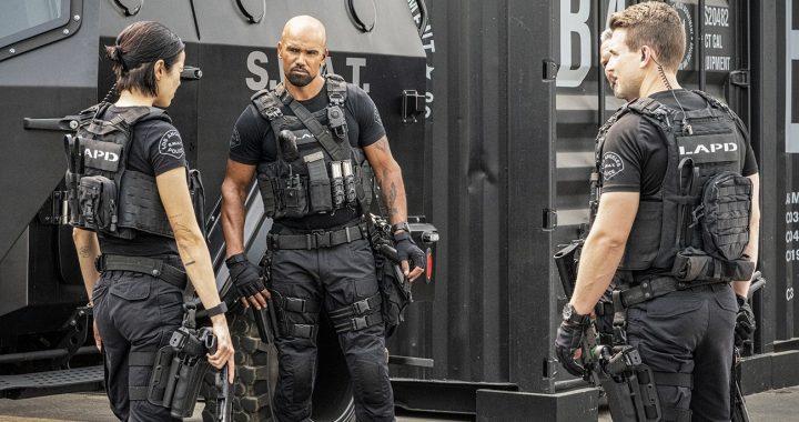 «S.W.A.T.»: La serie policíaca regresa a Star Channel