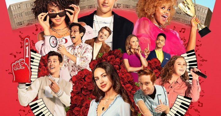 Disney+ lanza el tráiler oficial de la segunda temporada de High School Musical