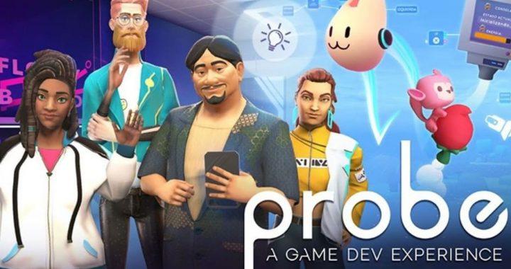 PlayStation presentó su nuevo proyecto para aprender a crear videojuegos jugando