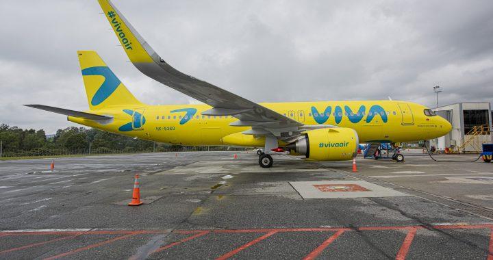 Viva Air se renueva: ahora se llamará Viva y apuesta por ofertas a los viajeros