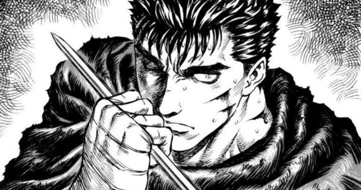Kentaro Miura, autor del manga «Berserk», falleció a los 54 años