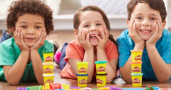 Play-Doh cumple 65 años: Datos curioso sobre la popular masa modeladora