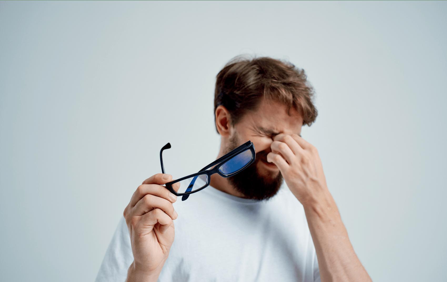 Recomendaciones para prevenir el Síndrome Visual Informático