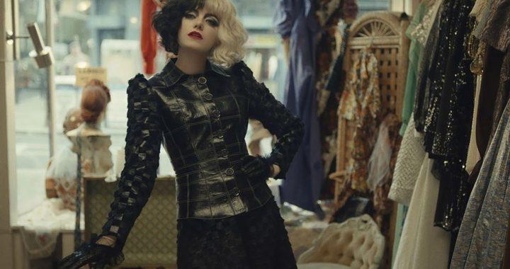 """Disney presentó a Emma Stone y los detalles de su transformación en """"Cruella de Vil"""""""
