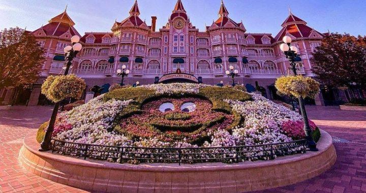 Disneyland París ya tiene fecha de reapertura: vuelve el 17 de junio