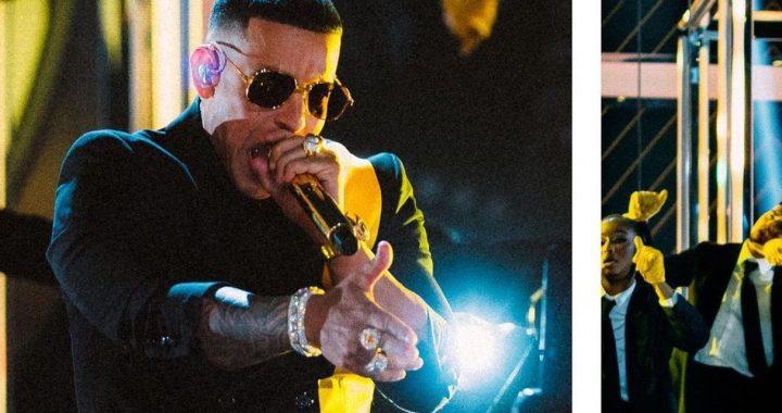 Daddy Yankee encabeza la lista Latin Airplay de Billboard gracias a «Problema»