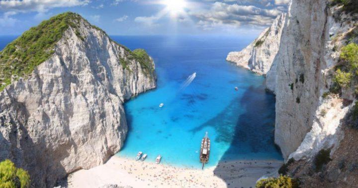Grecia abrirá sus playas a poco de una nueva temporada turística