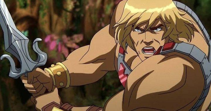 """""""He-Man"""" está de regreso con serie en Netflix: aquí sus primeras imágenes"""