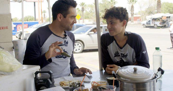 Chaparreando, el reality show protagonizado por Omar Chaparro y su familia llega a Disney+
