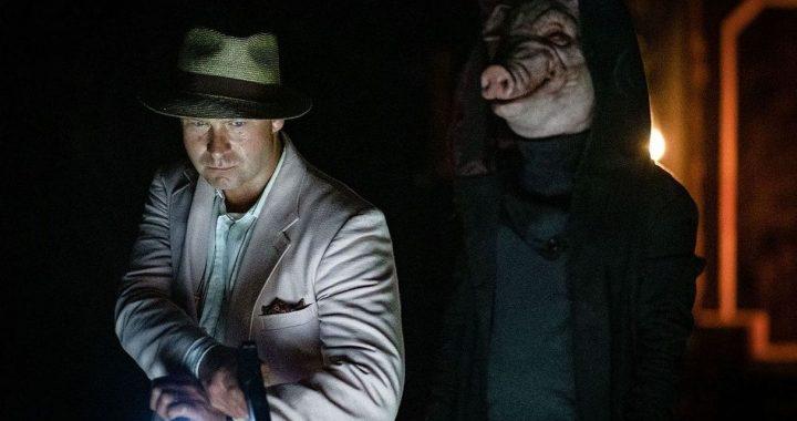 """""""Spiral"""", la nueva película de la saga """"Saw"""", tuvo un tibio estreno en Estados Unidos"""