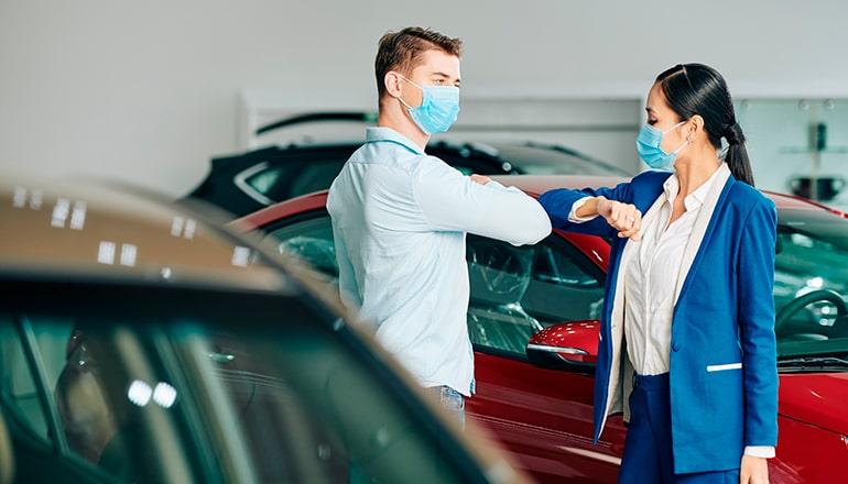 Recomendaciones básicas para comprar un auto usado o seminuevo