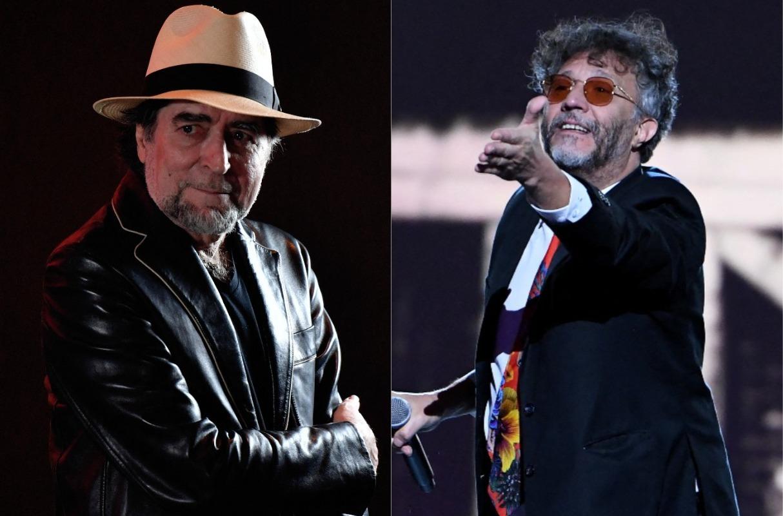 Grammy Latino: Joaquín Sabina, Fito Páez y las estrellas que recibirán el Premio a la Excelencia
