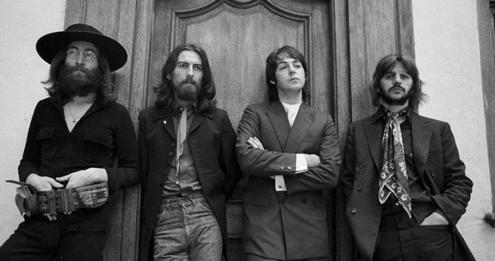 The Beatles: Get Back, serie documental de la banda, estrenará en noviembre