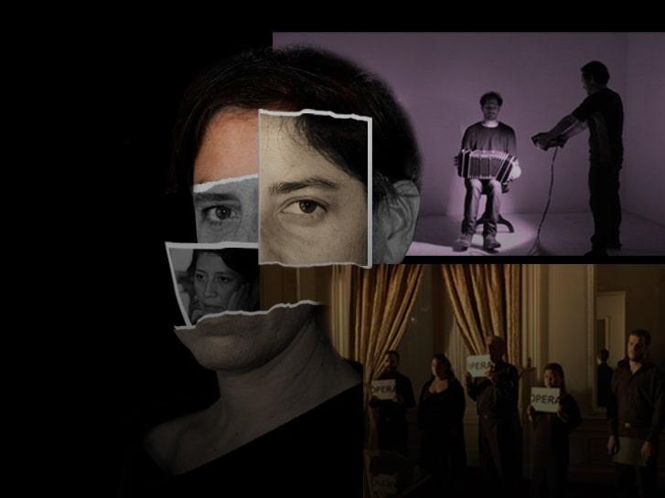Convocatoria para el taller virtual «Bordes disciplinares, performance y arte conceptual»