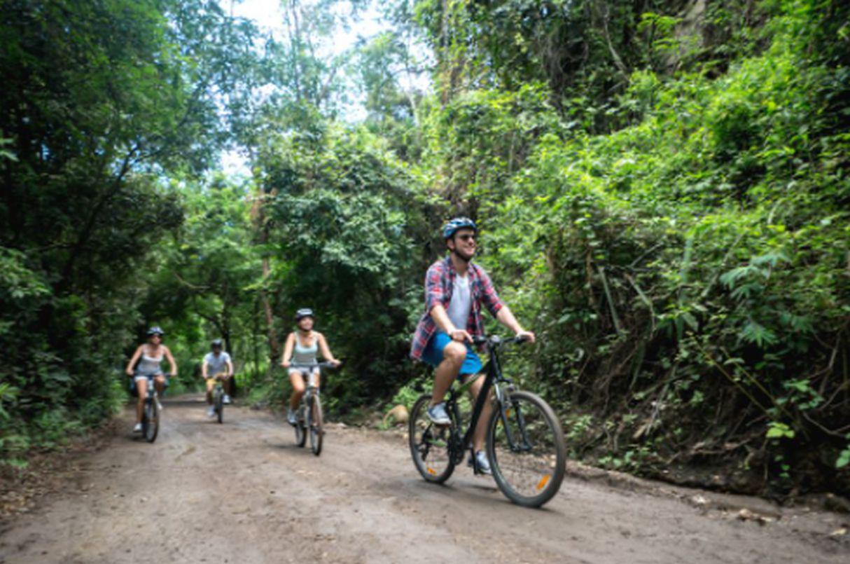 Colombia apuesta por el turismo de bicicleta para conocer sus ciudades