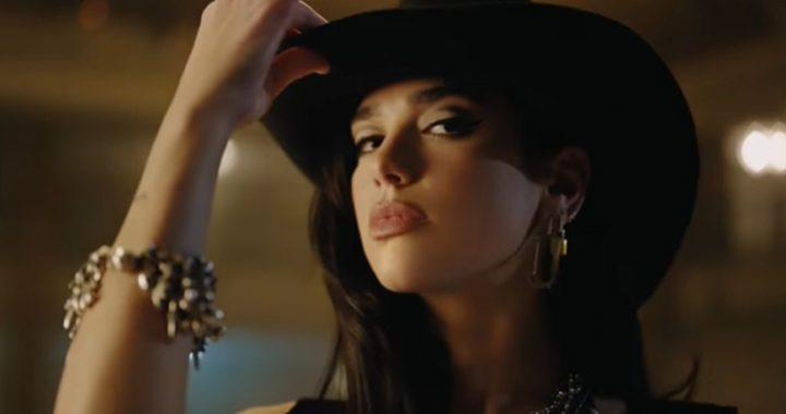 Dua Lipa conquista a sus seguidores con el videoclip de «Love Again»