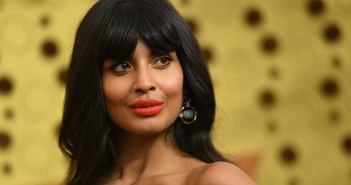 Jameela Jamil será la villana de la serie de Disney+ «She-Hulk»