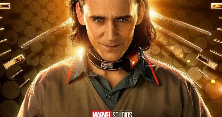 Mira aquí el nuevo adelanto de mitad de temporada de «Loki»