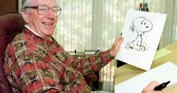 Creador de Snoopy y Charlie Brown tendrá un documental de homenaje en Apple TV+