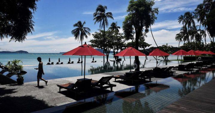 Tailandia abrirá la isla de Phuket a los turistas sin necesidad de cuarentena