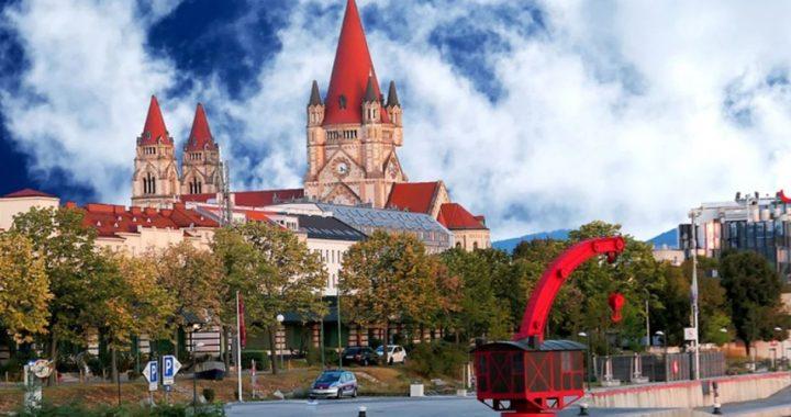 Viena ofrece cuarentena y test de COVID-19 gratis a todos los turistas