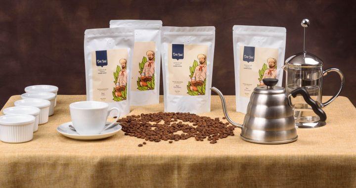 El café de especialidad, una nueva tendencia en café gourmet