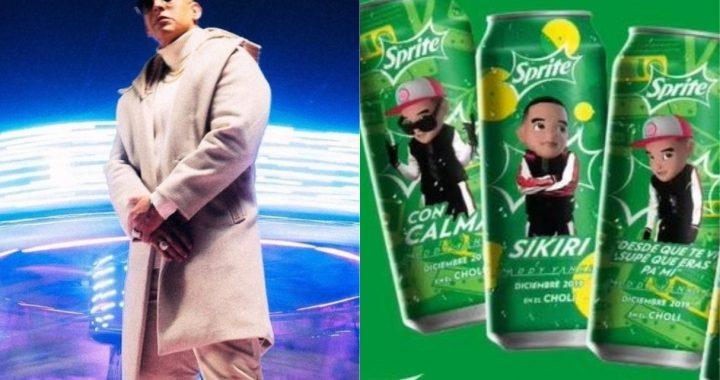 Daddy Yankee se renueva y lanza refresco inspirado en el sabor latino